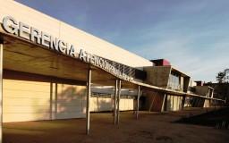 Centro Salud Garena