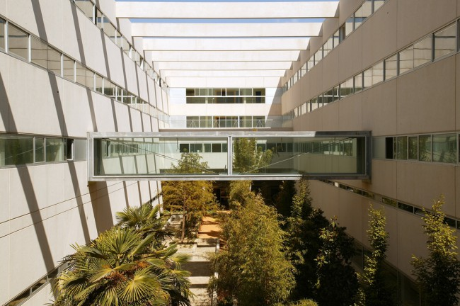 Hospital Comarcal de Fuenlabrada