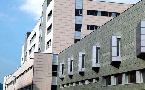 Álvarez Buylla Hospital
