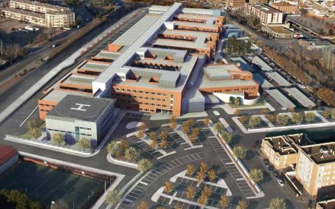 Hospital La Mancha Centro