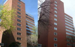 Magallanes 3 office building