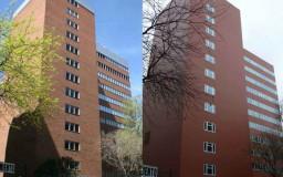 Edificio de oficinas en calle Magallanes 3