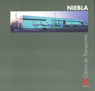 Niebla Distibution Centre