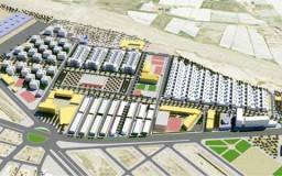 Rehabilitación urbana en el Puche
