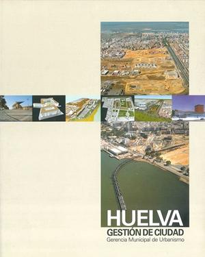 City of Huelva - Planning