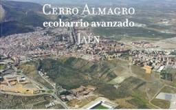 Cerro Almagro, ecobarrio en Jaén