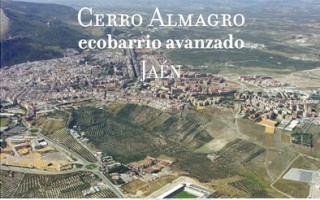 Cerro Almagro, eco-neighbourhood in Jaén