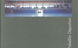 Pabellón deportivo cubierto de Isla Cristina