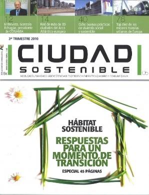 Ciudad Sostenible nº 5