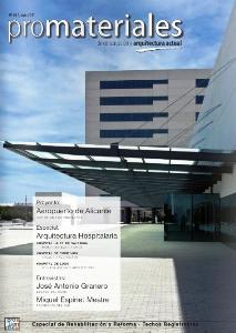 Promateriales no 45 - Torrejón Hospital