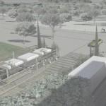 Plan Parcial El Rompido Este - Argola Arquitectos