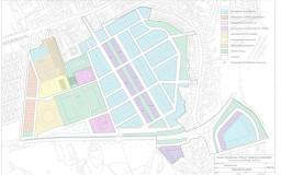 Plan Parcial residencial PPR-2 en Palos de la Frontera