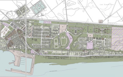 Moguer General Development Plan Revision