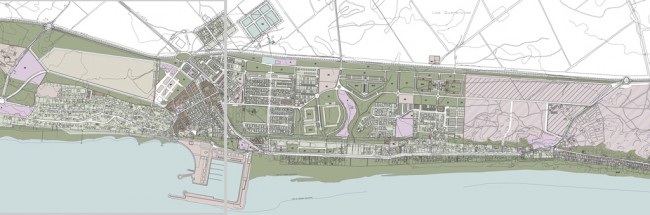 Moguer General Development Plan Revision