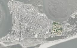 Plan Parcial y Proyecto de Urbanización La Gasolinera