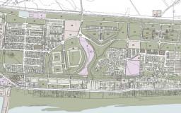 Proyecto de Urbanización El Pinacho