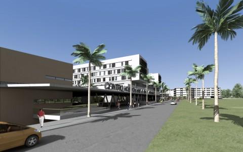Centro Hospitalario Especializado Dr. Rafael Hernandez