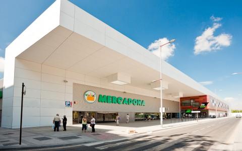 Centro deportivo Los Mondragones