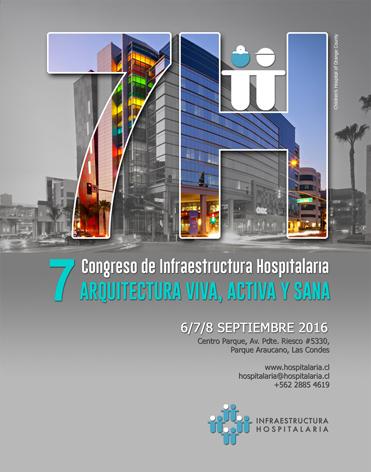 Arquitectura Viva, Activa y Sana - Chile 2016